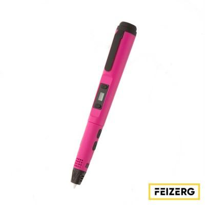 Ультратонкая 3D ручка Feizerg в стиле маркера